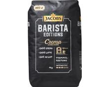 Jacobs Kaffee Barista Editions Crema