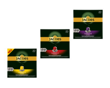 Jacobs Kaffee Kapseln