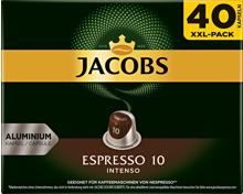 Jacobs Kaffeekapseln Espresso Intenso