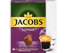 Jacobs Kaffeekapseln Nescafé Lungo