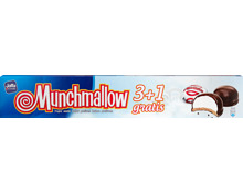 Jaffa Munchmallow