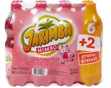 Jarimba im 8er-Pack, 8 x 50 cl