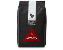 Java Classic Vienna
