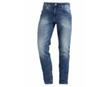 Jeans Straight Leg - dark-blue denim @ Zalando.ch