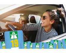 Jetzt bei Neuabschluss: Gratis Autobahn-Vignette