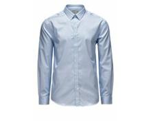 JJPRANDREW SLIM FIT - Hemd - shirt blue @ Zalando.ch