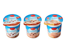 Joghurt Suisse