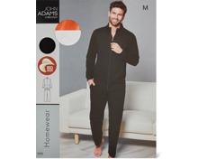 John Adams Herren-Homewear