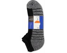 John Adams Herren-Sneaker-Socken im 5er-Pack