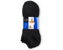 John Adams Sneaker-Socken im 10er-Pack, Bio Cotton, 10er-Pack