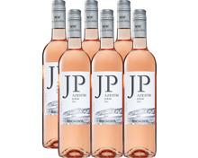 JP Azeitão Rosado Vinho Regional Península de Setúbal IGP