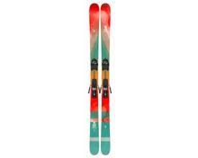K2 Empress inkl. Free Ten Lady-Skiset