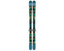K2 Press inkl. Free Ten Freeskiing-Skiset