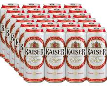 Kaiser Bier Premium