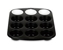 Kaiser Muffin-Set