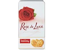 Kambly Biscuitmischung Rose de Luxe