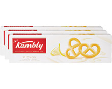 Kambly Biscuits Mignon
