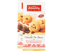 Kambly Chocolat Pur Beurre