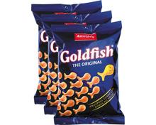 Kambly Goldfish The Original