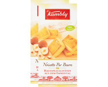 Kambly Noisette Pur Beurre