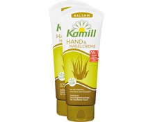 Kamill Hand- und Nagelcrème