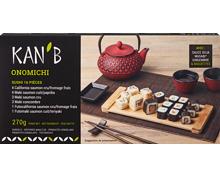 Kan B Onomichi Sushi