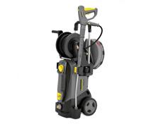 Kärcher Hochdruckreiniger HD 5/12 CX Plus + FR Classic