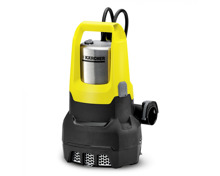 Kärcher Schmutzwassertauchpumpe SP 7 Dirt Inox