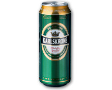 KARLSKRONE Alkoholfreies Bier