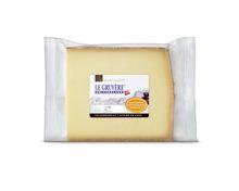 Käse des Monats: Coop Naturaplan Bio-Le Gruyère
