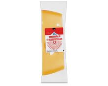 Käse des Monats: Coop Pro Montagna Bergemmentaler