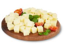 Käse-Snack-Würfel im Duo-Pack