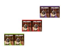 Kauwürstchen für Hunde