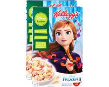 Kellogg's Disney Kitchen Frozen