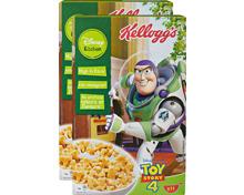 Kellogg's Disney Kitchen Toy Story 4