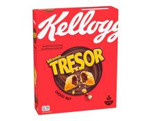 Kellogg's Mmh... Tresor Choco Nut 375 g
