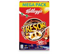 Kellogg's Tresor Choco Nut, 2 x 600 g