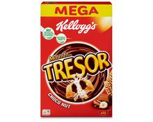 Kellogg's Tresor Choco Nut, 2 x 660 g, Duo
