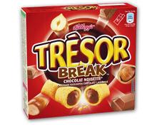 KELLOGG'S® Tresor Break