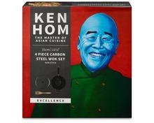 Ken Hom Wok-Set