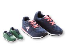 KIDZ ALIVE Kinder-Herbst-Sneaker