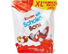 Kinder-Bueno und -Schoko-Bons in Sonderpackungen