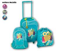 Kinder-Reise-Set, 3-teilig