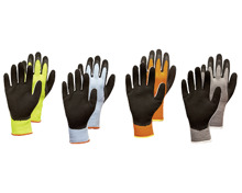 KING CRAFT WINTERARBEITS-HANDSCHUHE