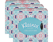 Kleenex Kosmetiktücher Collection Würfel