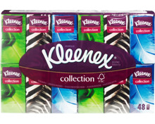 Kleenex Taschentücher Collection