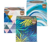 Kleenex- und Tempo-Taschen- sowie -Kosmetiktücher in Mehrfachpackungen