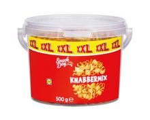 Knabbermix