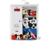 Knaben-Boxershorts Disney im 3er-Pack, 3er-Pack