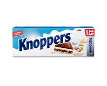 Knoppers, 15 x 25 g